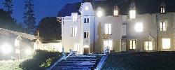 Chambre d'hotes Château de Planches