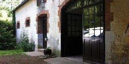 Maison Neuve Maison Neuve, Chambres d`Hôtes Ouzouer Sur Loire (45)