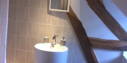 Chambre d'hotes Maison Neuve > Maison Neuve, Chambres d`Hôtes Ouzouer Sur Loire (45)