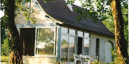 Gîte Coutarel-Téchené Gîte Coutarel-Téchené, Gîtes Loubressac (46)