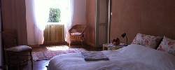 Bed and breakfast Les Charrons