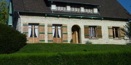 La Chatillonne La Chatillonne, Chambres d`Hôtes Crugny (51)