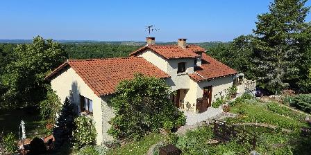 Maison Les Fraysses Maison Les Fraysses, Chambres d`Hôtes Valroufié Cahors (46)