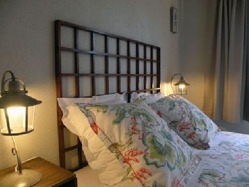 bed & breakfast Lot -