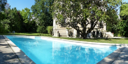 Villa Magnolia Parc Villa Magnolia Parc, Chambres d`Hôtes Montélimar (26)