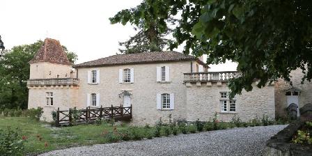 Château Maison Noble La Véranda du Château Maison Noble
