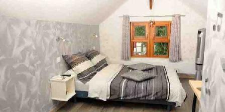 Eichestuba Eichestuba - Le Gîte, Chambres d`Hôtes Hirsingue (68)