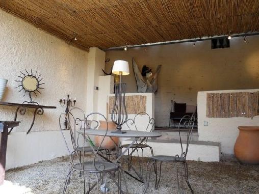 Chambre d'hote Var - La Maison D'Allouma, Chambres d`Hôtes La Garde Freinet (83)