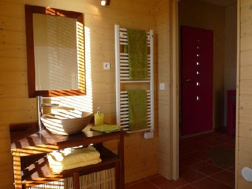 Villa Rani, Chambres d`Hôtes Donazac (11)