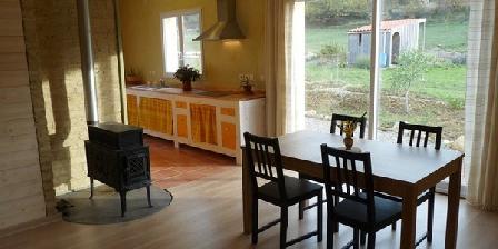 Villa Rani Villa Rani, Chambres d`Hôtes Donazac (11)