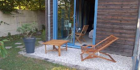 Chambre D'Hôtes Ekkoyobe Chambre D'Hôtes Ekkoyobe, Chambres d`Hôtes Châteauneuf-sur-Loire (45)