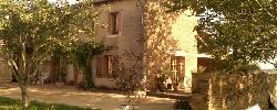 Chambre d'hotes La Cardère