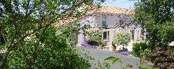 Bed and breakfast La Boisnière