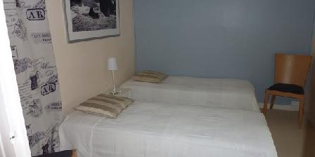 La Boisnière La Boisnière, Chambres d`Hôtes Mouilleron En Pareds (85)