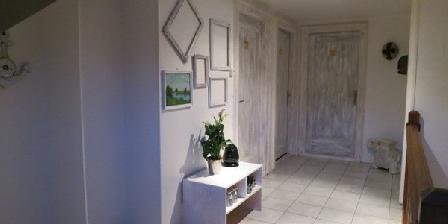 Les Couki's Les Couki's, Chambres d`Hôtes Bitschwiller Les Thann (68)