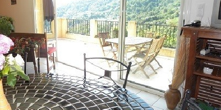 Domaine U Bugnu Domaine U Bugnu, Chambres d`Hôtes Vico (20)