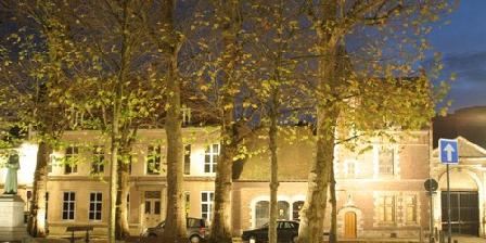 Au Carre Saint Eloi Au Carre Saint Eloi, Chambres d`Hôtes Arras (62)