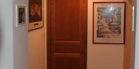 Au Coeur d'Emeraude Au Coeur d'Emeraude, Chambres d`Hôtes CHANTILLY (60)