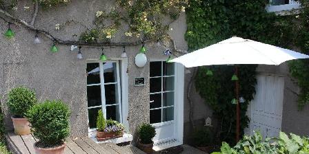 L'Annexe L'Annexe, Chambres d`Hôtes Saint Julien De Concelles (44)