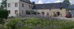 Bed and breakfast Ferme de Chameul