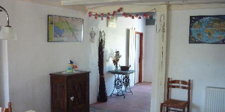 Khali'n'K Les Vieilles Tantes, Chambres d`Hôtes Andilly (17)