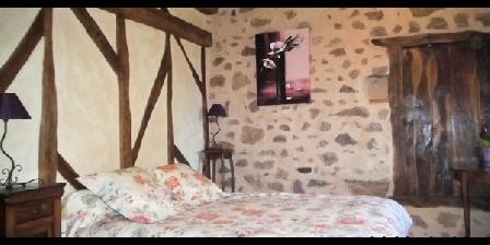 Meix Jeannin Meix Jeannin, Chambres d`Hôtes Alligny En Morvan (58)
