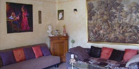 Sweet Home Hôtes sweet Home, Chambres d`Hôtes Saint-cyr-les-colons (89)