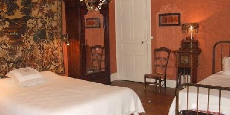 Domaine de Labesse Domaine de Labesse, Chambres d`Hôtes Uzerche (19)