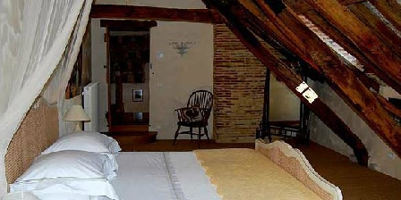 Mas de Garrigue Mas de Garrigue, Chambres d`Hôtes Calvignac (46)