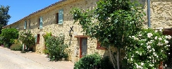 Cottage Domaine La Bordeneuve