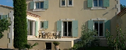 Bed and breakfast Les Cigales