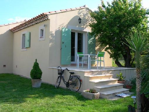 Chambre d'hote Bouches du Rhône - Les Cigales, Chambres d`Hôtes Mouriès (13)