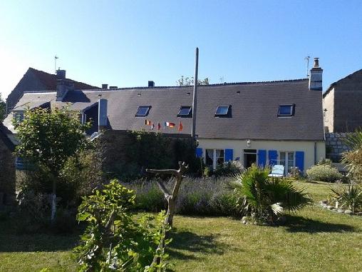La Palmeraie   Une Chambre D U0026 39 Hotes Dans La Manche En Basse Normandie