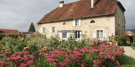 L'Aumônerie L'Aumônerie, Chambres d`Hôtes Liesle (25)