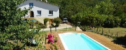 Bed and breakfast La Riviere Lune