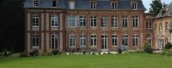 Gite Le Château de Grèges