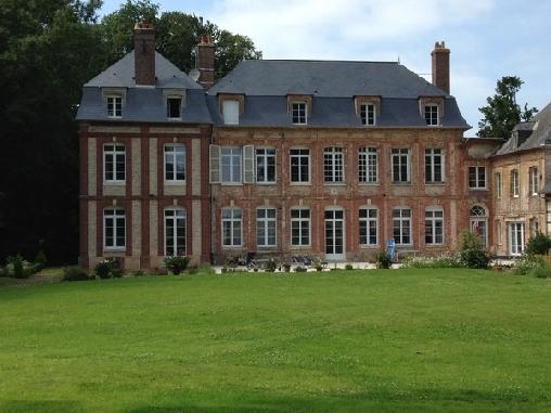 Chambres d'hotes Seine-Maritime, ...
