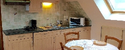 Bed and breakfast Le Cacheret
