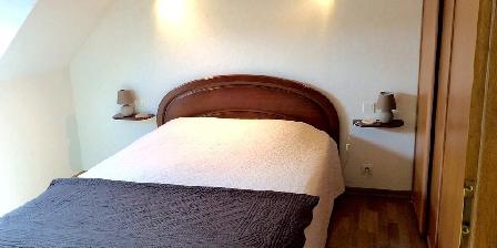 Le Cacheret Gite du Petit Parc, Chambres d`Hôtes Tourville Sur Sienne (50)