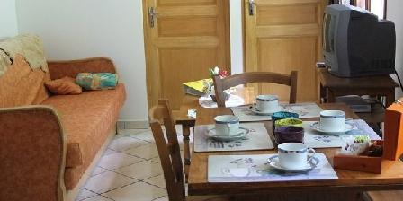Chez Nico Cheznico, Chambres d`Hôtes Le Ménil (88)