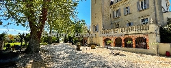 Bed and breakfast Chateau Le Martinet