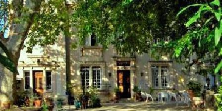 Chateau Le Martinet Chateau Le Martinet, Chambres d`Hôtes Violés (84)
