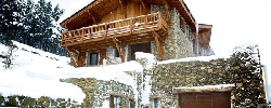 Bed and breakfast Le Chalet du Soula