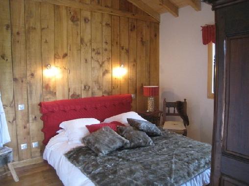 Chambre d'hote Pyrénées-Orientales - Le Chalet du Soula, Chambres d`Hôtes Formiguères (66)