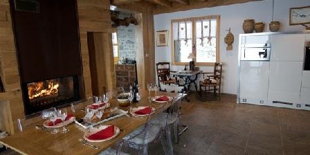 Le Chalet du Soula Le Chalet du Soula, Chambres d`Hôtes Formiguères (66)