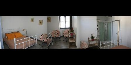 Ateliers du Bon Père Laurent Ateliers du Bon Père Laurent, Chambres d`Hôtes Herbignac (44)