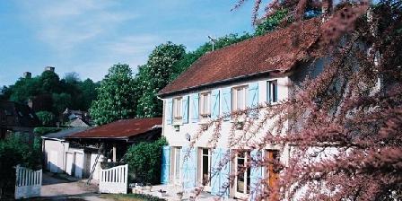 Le Moulin à Vent Le Moulin à Vent, Chambres d`Hôtes Montfort L'amaury (78)