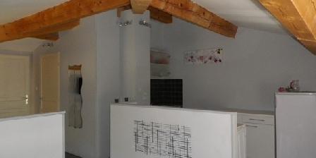 La Ribartille La Ribartille, Chambres d`Hôtes Roquefort La Bedoule (13)
