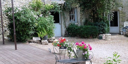 Clos Mariotte Clos Mariotte, Chambres d`Hôtes Vouvray (37)