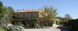 Bed and breakfast Le Mas du Loup